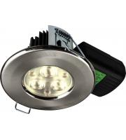 Collingwood H2 Pro 550 Fire Rated Dimmable LED Downlight (Warm White)
