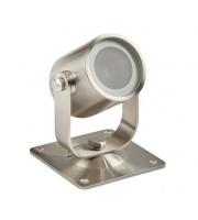 Collingwood Rotatable Spot Light, 1 Led, Flood Lens, IP68, RGB+W
