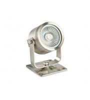 Collingwood Rotatable Spot Light, Stainless Steel 316, Narrow Beam,