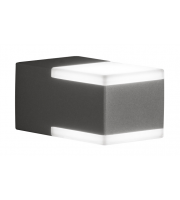 ELD Don Outdoor Wall Light Led 9W