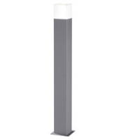 ELD Hudson Outdoor Tall Post 1 X E14 Led 4W Incl,LED,Outdoor,Garden