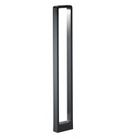 ELD Reno Outdoor Tall Post Led 4.5W