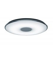 ELD Tokyo Dimmable Led Ceiling Light - 50W Built In Led - Includes Remote