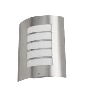 ELD Avon Stainless Steel Wall Light
