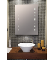 ELD Illuminated Led Mirror