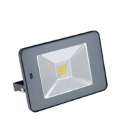 ELD 50W Slim Led M/wave Flood Light 4K - IP65,Outdoor,Industrial