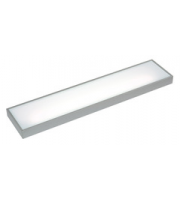 ELD 60CM Led Box Light Shelf With Switch,Indoor,Domestic