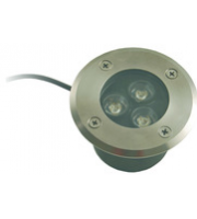 ELD 12V 9W IP65 Rgb Ground Light,Outdoor