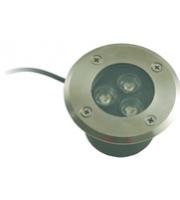 ELD 12V 9W IP65 Rgb Ground Light,Outdoor