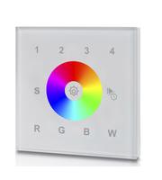 ELD Wall Mounted Rgb Rf Control,LED,White,