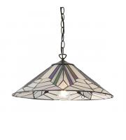 Endon Lighting Astoria Large pendant