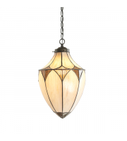 Endon Lighting Brooklyn Medium acorn pendant