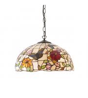 Endon Lighting Butterfly Medium pendant