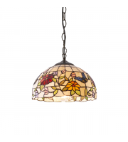 Endon Lighting Butterfly Small pendant