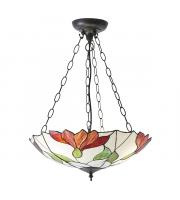 Endon Lighting Botanica Inverted 3lt pendant