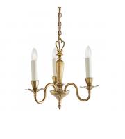 Endon Lighting Asquith 3lt pendant