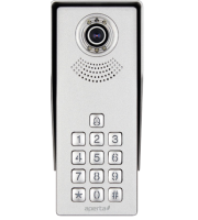 ESP 1 Way Door Video Station With Keypad