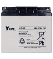ESP 12v - 17.0ah Sla Battery