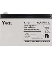 ESP 12v - 7.0ah Sla Battery