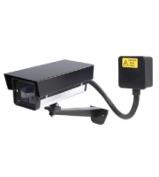ESP Medium External Dummy Camera With Optional Led