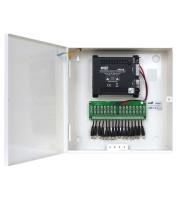 ESP 100-240VAC Input / 16 X 1A 12VDC Output Boxed Power Supply
