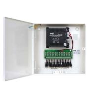 ESP 100-240VAC Input / 4 X 1A 12VDC Output Boxed Power Supply