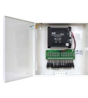 ESP 100-240VAC Input / 9 X 1A 12VDC Output Boxed Power Supply