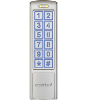 ESP 12v Proximity/keypad Entry C/w 10 Tags