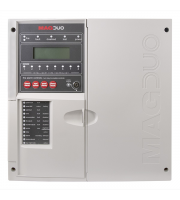 ESP MAGDUO 2 Wire Control Panel 8 Zone