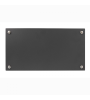 ESP Battery Expansion Box Dark Grey