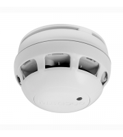 ESP MAGDUO Smoke & Heat Detector With Sounder