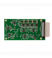ESP 2 Wire 4 Zone Expansion Card (for MAGDUO4 / MAGDUO4B Only)