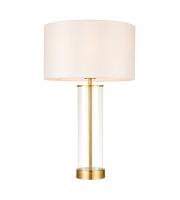Endon Lighting Lessina Touch Table Lamp (Vintage White)