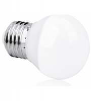 DTS Dimmable Golf E27 LED Lamp (Cool White)