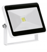 Aurora 265V 10W Adjustable IP65 Driverless Led Flood Light 6500K White (Cool Daylight)