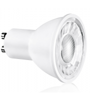 Aurora 240V GU10 3W 60° 280lm Non Dimmable Led Lamp 4000K (Cool White)