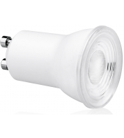 Aurora MR11 GU10 4W 60 Non-dimmable Led Lamp 4000K (Cool White)