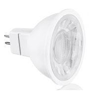 Aurora MR16 5W 38 Non-dimmable Led Lamp 4000K (Cool White)