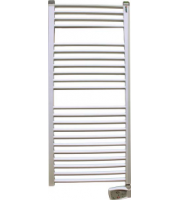 Farho Nova Large Towel Rail  (Chrome)