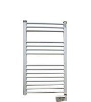 Farho Nova Small Towel Rail (Chrome)