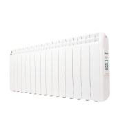 Farho Xana-Plus 1650W Digital Heater (White)