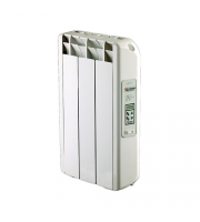 Farho LST 330W Digital Heater (White)