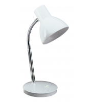 Firstlight Harvard Table Lamp (White)