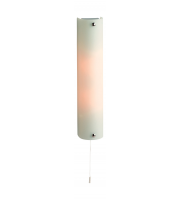 Firstlight Rio Wall Light (Opal Glass)