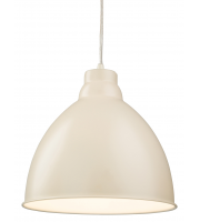 Firstlight Union Ceiling Pendant (Cream)