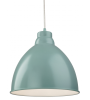 Firstlight Union Ceiling Pendant (Pale Blue)
