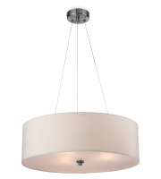 Firstlight Phoenix 3 Light Ceiling Pendant (Cream)