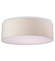 Firstlight Phoenix Flush Ceiling Light (Cream)