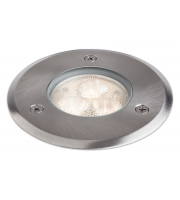 Firstlight LED Walkover Light (Stainless Steel)