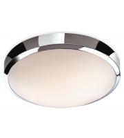 Firstlight Toro LED Bathroom Ceiling Light (Chrome)